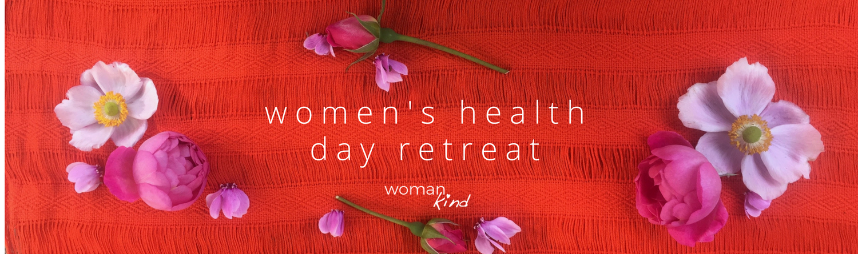 women's-health-day-retreat