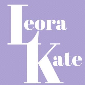 Leora Leboff and Kate Codrington