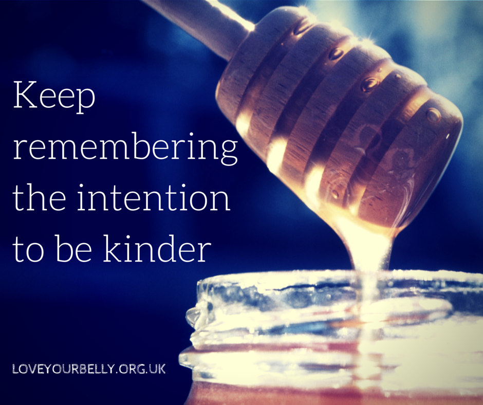 Why kindness is everything