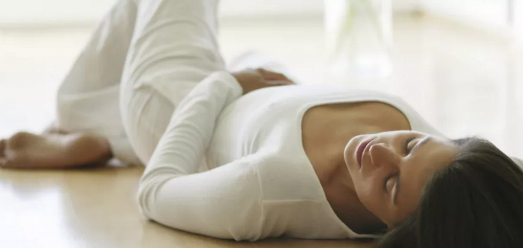 The Massage You Could Be Giving Yourself Every Day ... But Aren't