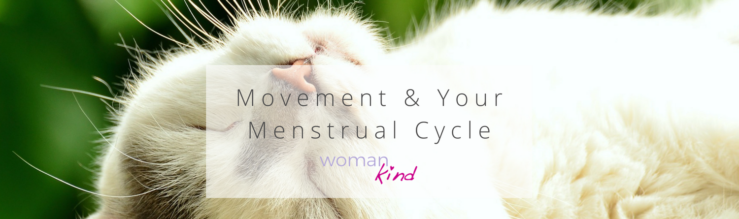 Movement-and-your-menstrual-cycle