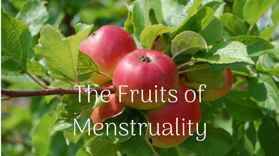 The Fruits of Menstruality